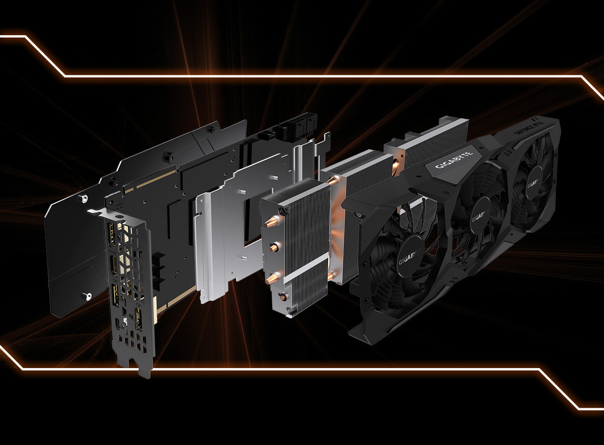 7 Things You Need to Know About GIGABYTE AORUS GeForce RTX