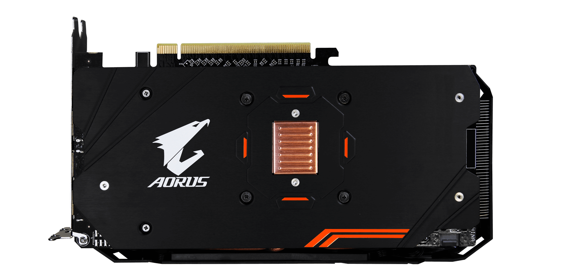 AORUS Radeon™ RX570 4G | AORUS