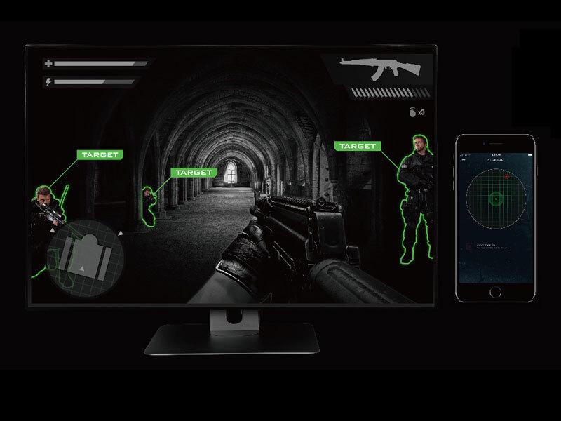 Z370 AORUS Gaming 7 | AORUS