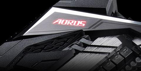 B450 AORUS PRO WIFI | AORUS