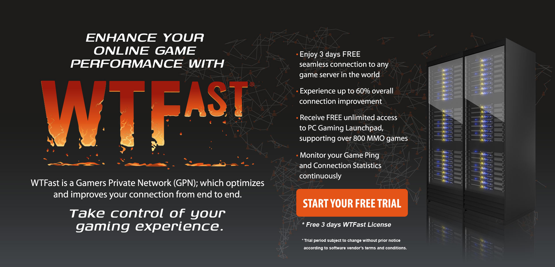 Wtfast crack unlimited trial days-1