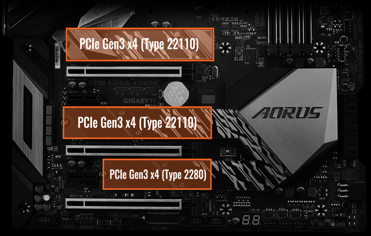 Z390 Aorus Xtreme Extreme X8 Wiring Diagram Gaming Motherboards Are Focused On Delivering M2 Technology To Enthusiasts Who Want Maximize Their Systems Potential