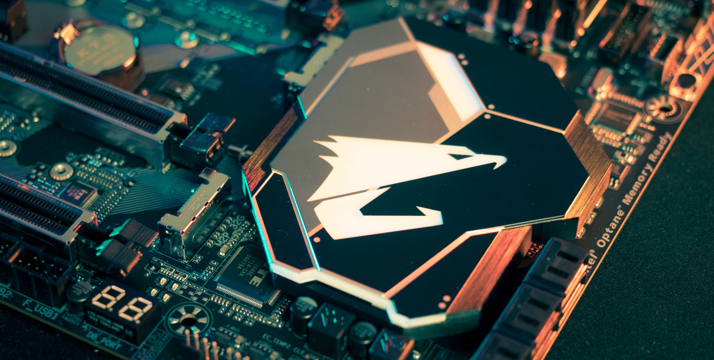 The Z370 AORUS Gaming 7 Motherboard Guide | AORUS