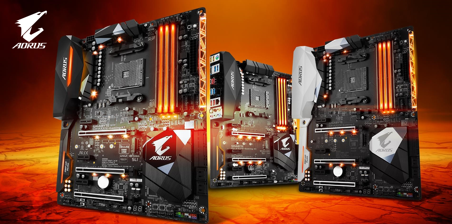 New AMD Ryzen™ 5 Processors on AORUS Motherboards | AORUS