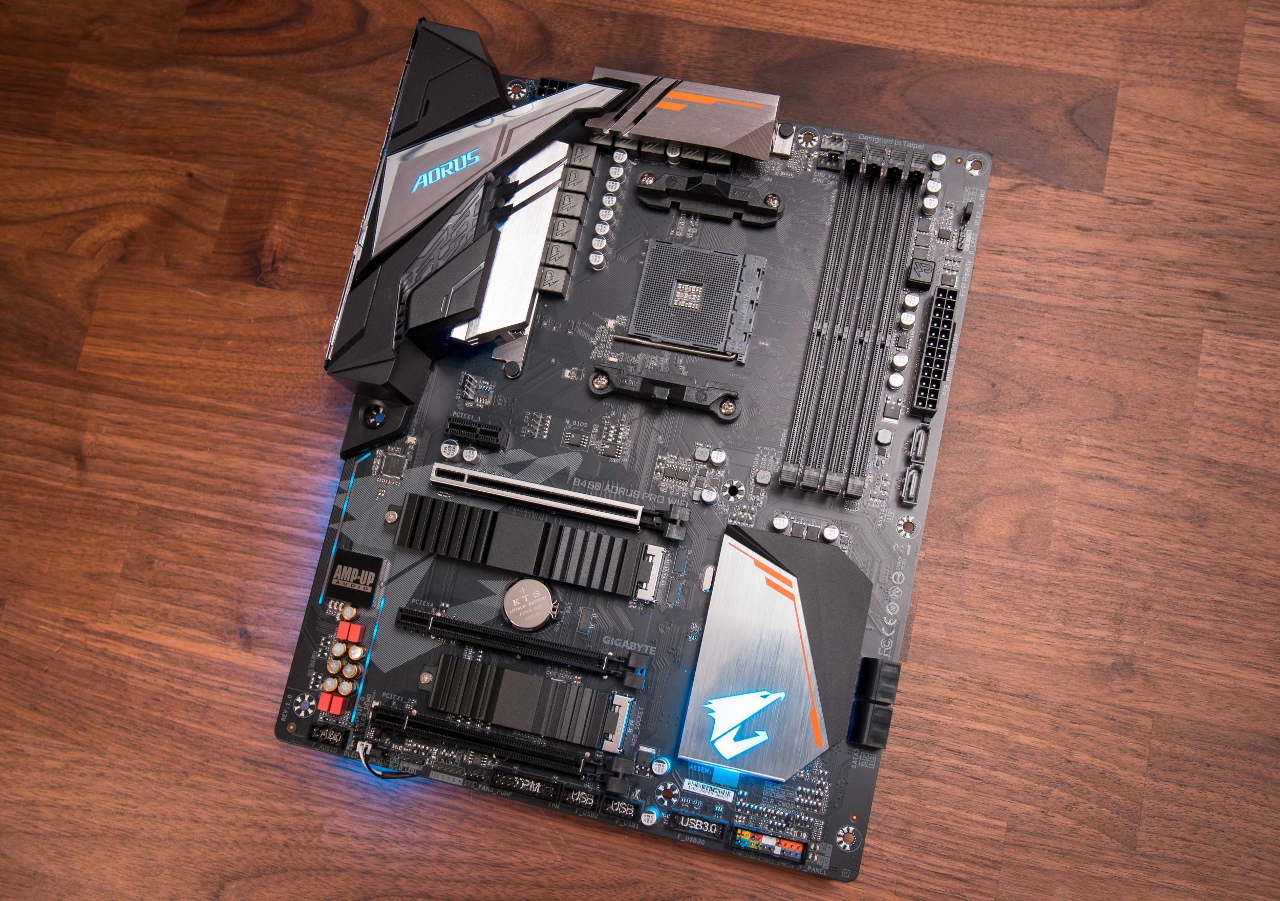 what motherboard do i need for ryzen 5 2600x