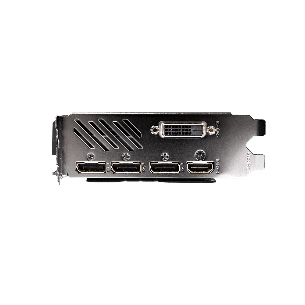 AORUS GeForce® GTX 1060 6G | AORUS