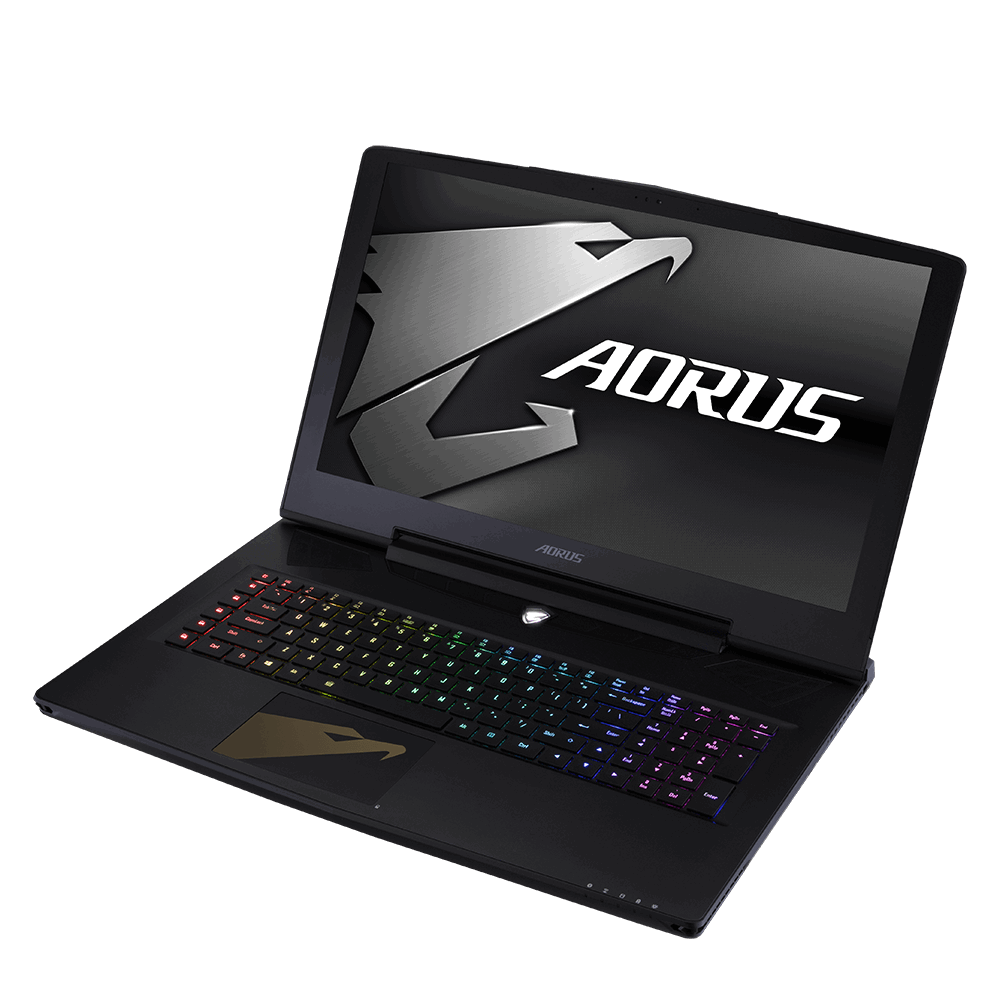 NEW DRIVER: AORUS X7 NVIDIA GRAPHICS