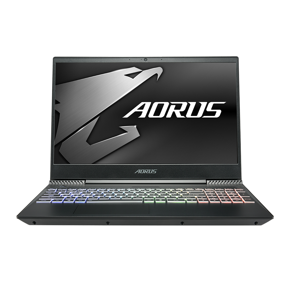 AORUS 5(Intel 9th Gen)