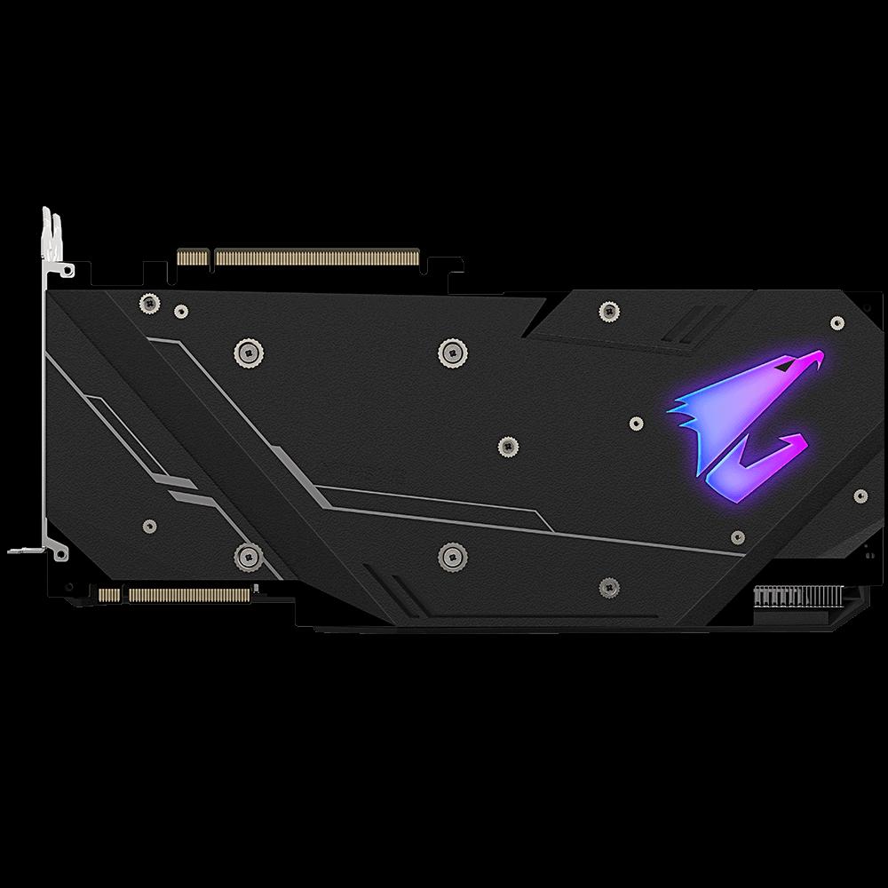AORUS GeForce® RTX 2080 SUPER™ 8G | AORUS