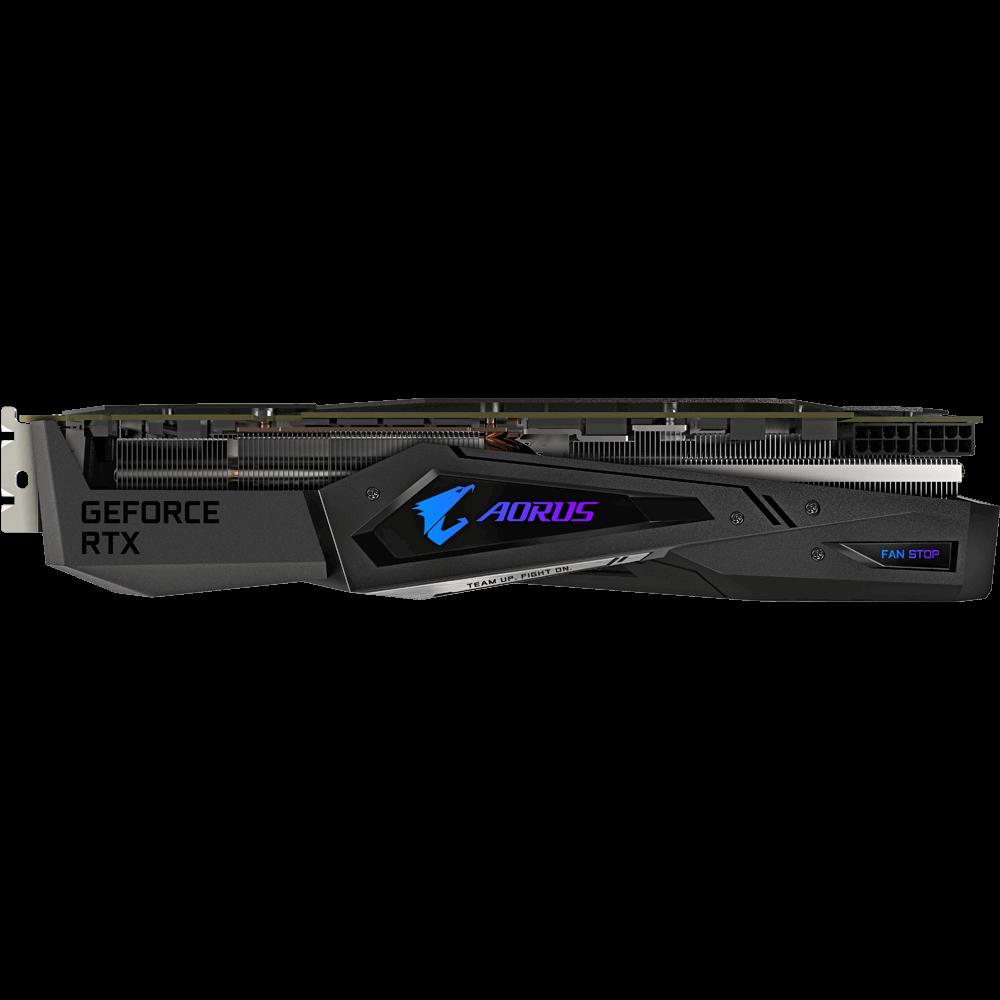 AORUS GeForce® RTX 2070 SUPER™ 8G | AORUS