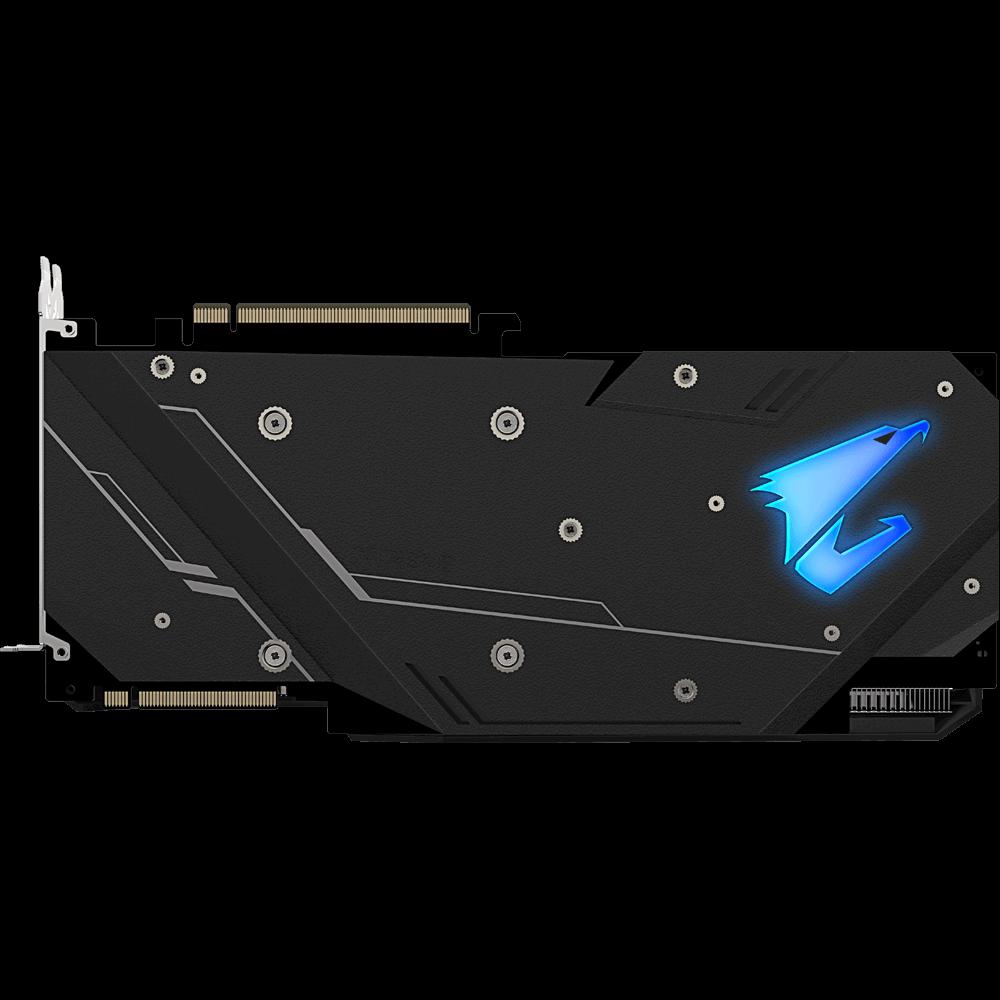 AORUS GeForce RTX™ 2080 Ti XTREME 11G | AORUS