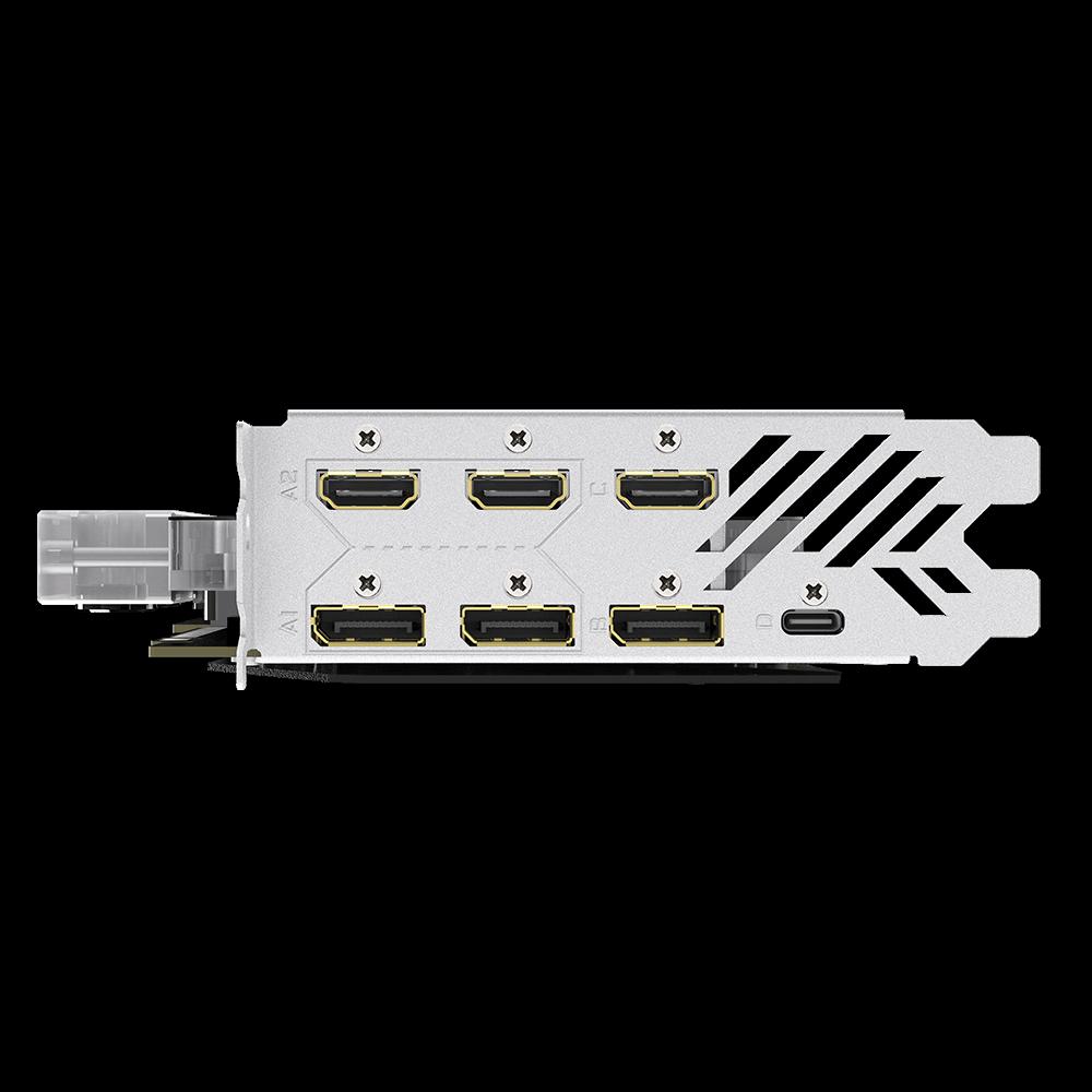 AORUS GeForce RTX™ 2080 Ti XTREME WATERFORCE WB 11G | AORUS