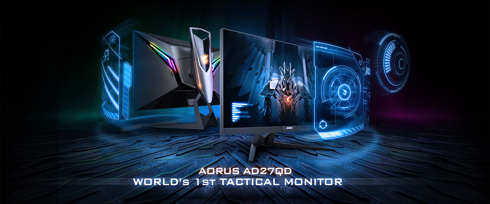 Aorus Enthusiasts Choice For Pc Gaming And Esports