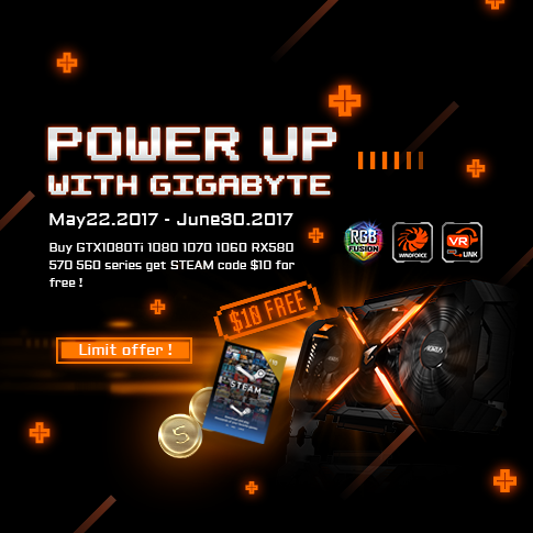 ZA_POWER UP with GIGABYTE