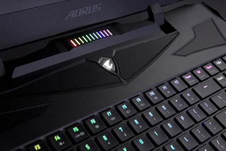 Gigabyte Aorus X9 Gaming Laptop: Full, in-depth review
