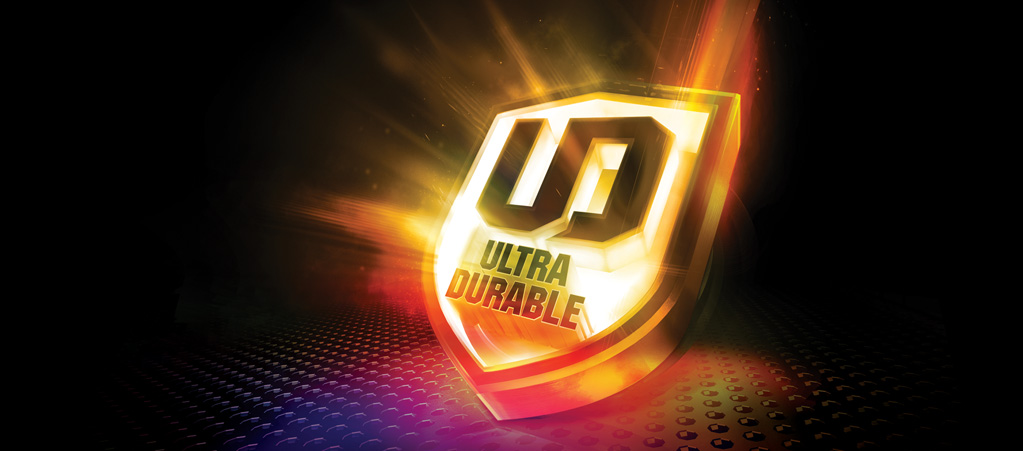 [Tech Friday] Ultra Durable Technology
