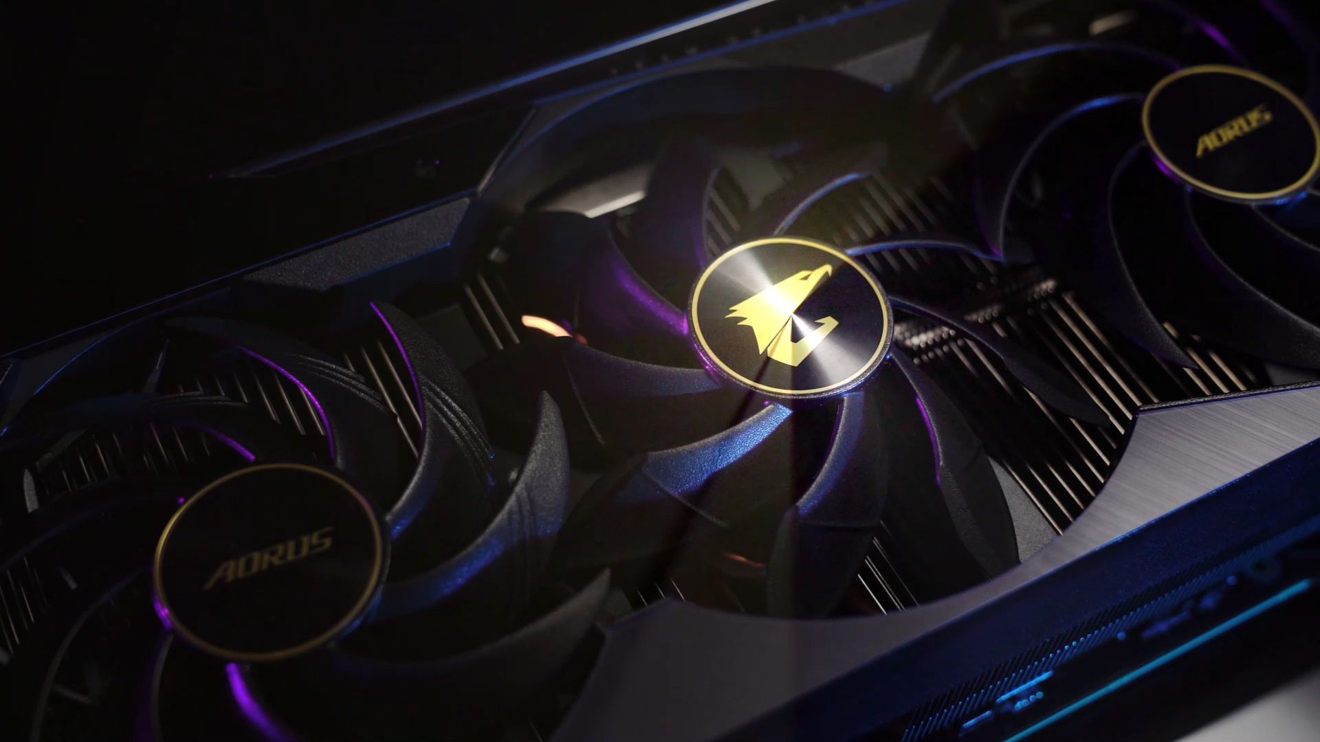 Why AORUS designed MAX-Covered Cooling for the RTX 30 Series?