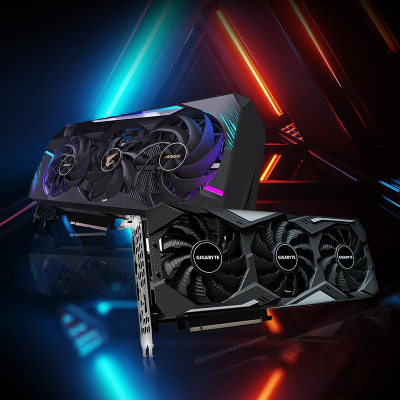 Get 4 Years Warranty for Your AORUS / GIGABYTE Graphics Card