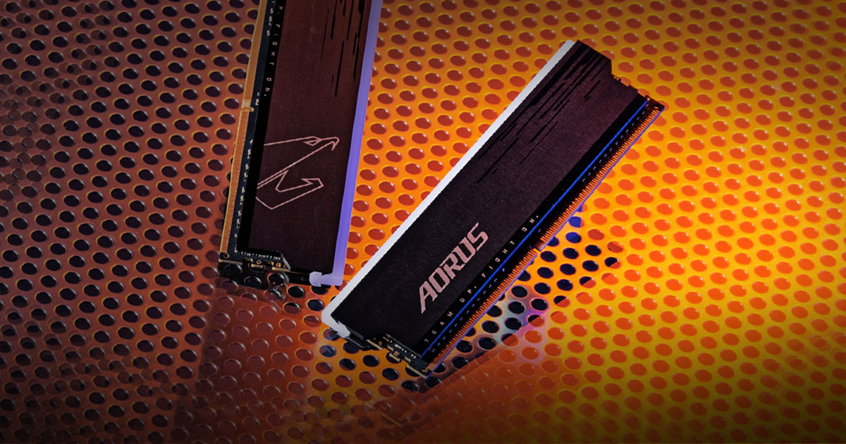 Beginners 101 – 5 Tips When Purchasing RAM