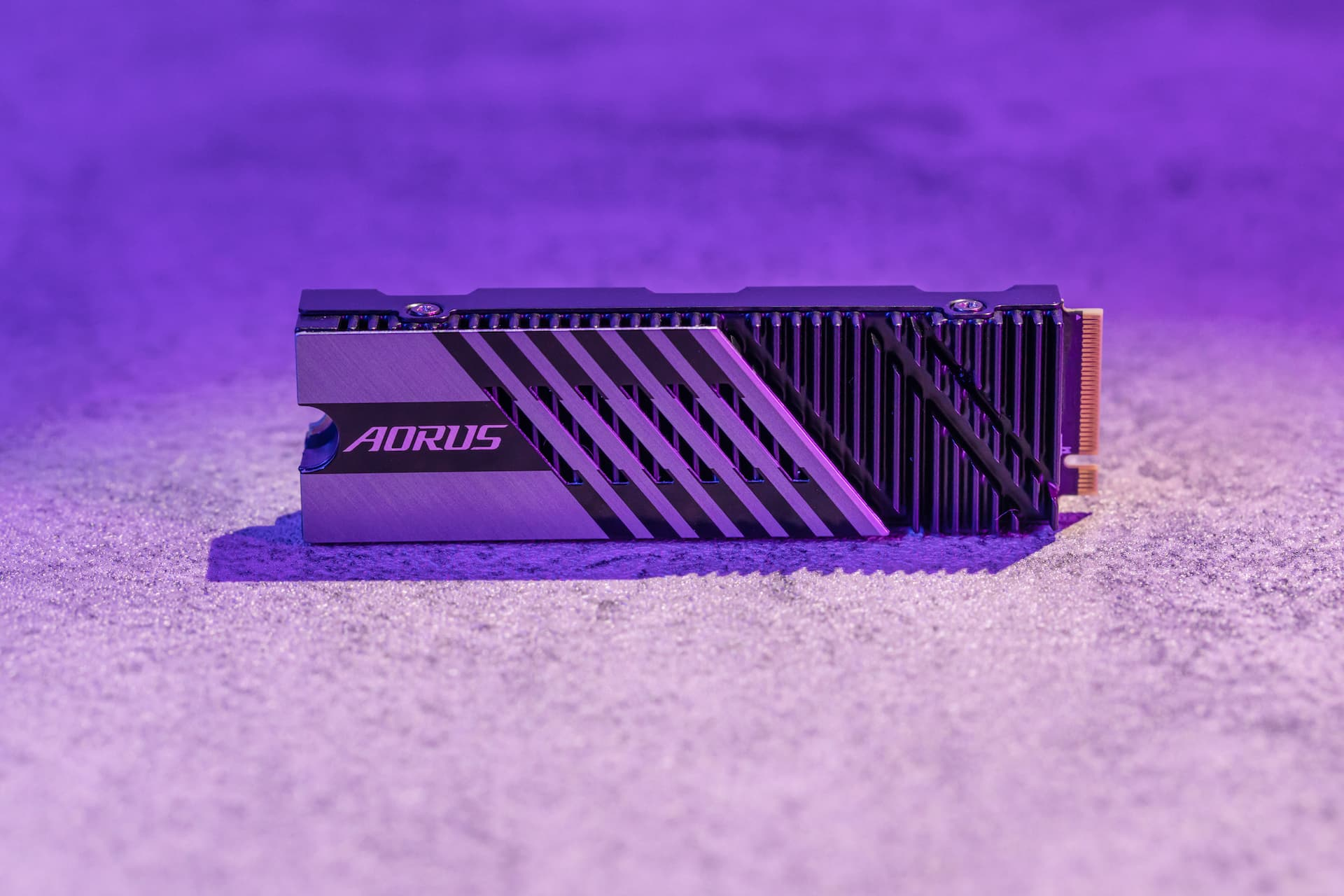 AORUS Gen4 7000s SSD: Top Gen4 SSD Performance